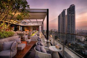 Sky bar Bangkok | Best Rooftop Bar in Bangkok
