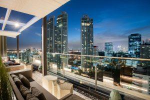 Sky bar Bangkok   Best Rooftop Bar in Bangkok